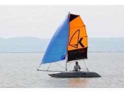 Learn to Sail in Timisoara