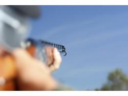 Initiation in target shooting in Suceava