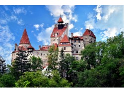7 Days Dracula Tour in Romania from Bucharest including 'The Ritual of Killing of a Living Dead'