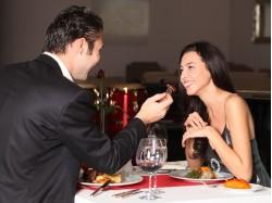 Royal Dinner in Turda