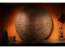 Aztec painting workshop in Bucharest