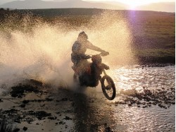 Enduro experience for groups