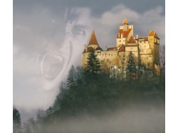 Halloween Weekend in Transylvania