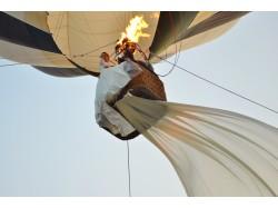 Hot Air Ballooning – Marriage Proposal