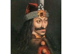 In search of Vlad the Impaler- day trip to Targoviste