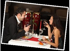 Romantic Dinners