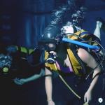 Scubadiving in Bucharest, Cluj, Oradea, Timisoara, Baia Mare